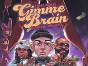 Download Travis Barker Gimme Brain ft Lil Wayne Rick Ross mp3 download