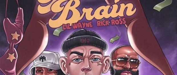 Download Travis Barker Gimme Brain ft Lil Wayne Rick Ross mp3 download