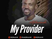Download Afebuameh My Provider mp3 download