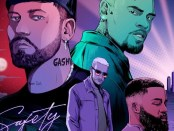 Download GASHI Safety 2020 Ft DJ Snake Afro B & Chris Brown Mp3 Download