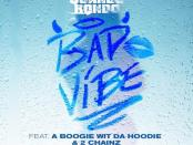 Download Quando Rondo Bad Vibe ft A Boogie Wit Da Hoodie 2 Chainz mp3 download