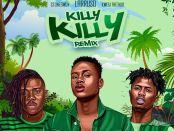 Download Larruso Killy Killy Remix Ft Stonebwoy Kwesi Arthur mp3 download