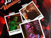 Download Ckay Love Nwantiti Remix ft Joeboy & Kuami Eugene Mp3 Download