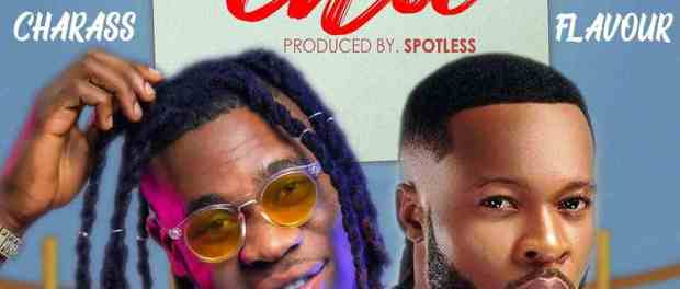 Download Charass Cha Cha Ft Flavour Mp3 Download