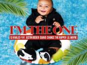 Download DJ Khaled Im The One ft Justin Bieber Quavo Chance the Rapper & Lil Wayne Mp3 Download