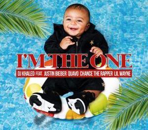 Download DJ Khaled Im The One ft Justin Bieber Quavo Chance the Rapper & Lil Wayne Mp3 Download