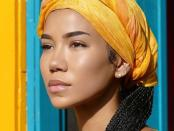 Download Jhené Aiko Ft John Legend Lightning and Thunder Mp3 Download