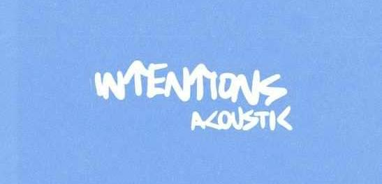 Download Justin Bieber Intentions Acoustic Mp3 Download