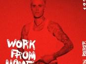Download Justin Bieber Work From Home EP Zip Download