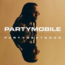 Download PARTYNEXTDOOR PARTYMOBILE Album Zip Download