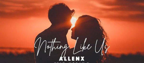 Download Allenx Ft Norah B Nothing Like Us Mp3 Download