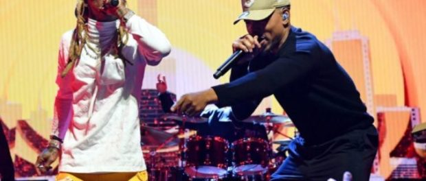 Download Chance The Rapper Ft Lil Wayne & Young Thug Instagram Song 8 Mp3 Download
