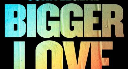 Download John Legend Bigger Love Mp3 Download