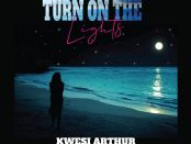 Download Kwesi Arthur Turn On The Lights Mp3 Download