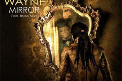Download Lil Wayne Mirror Ft Bruno Mars Mp3 Download