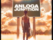 Download Stonebwoy Anloga Junction Album Zip Download