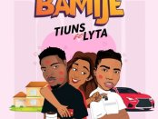 Download Tiuns Ft Lyta Bamije Mp3 Download