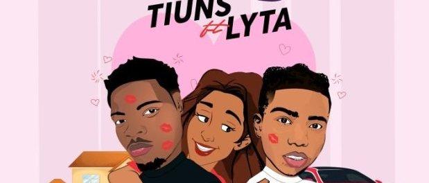 Download Tiuns Ft Lyta Bamije Mp3 Download