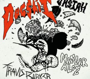 Download Travis Barker Ft Jasiah and Nascar Aloe Dogshit Mp3 Download