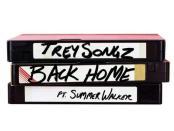 Download Trey Songz Back Home ft Summer Walker Mp3 Download