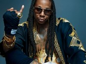 Download 2 Chainz Ft Wiz Khalifa Gang Up (UNRD VERSION) MP3 Download