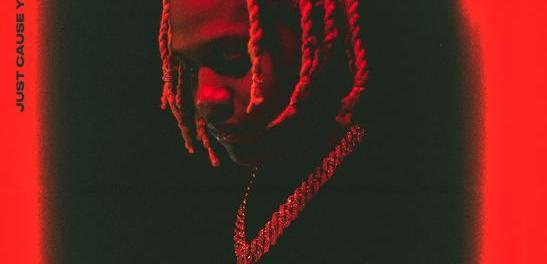 Download Lil Durk Just Cause Yall Waited 2 Album Zip Download