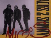 Download Migos Racks 2 Skinny Mp3 Download