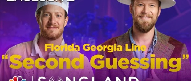 Download Florida Georgia Line Second Guessing MP3 Download