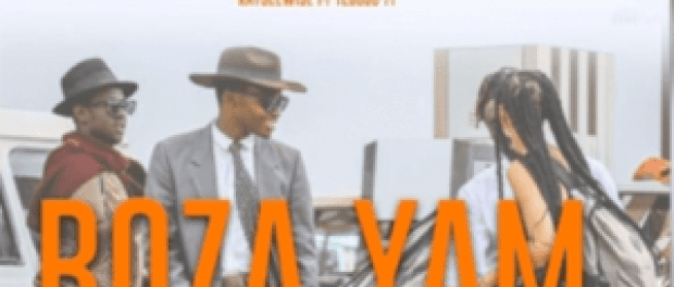 Download Kaygeewise Boza Yam Ft Tebogo TT (Amapiano) MP3 Download