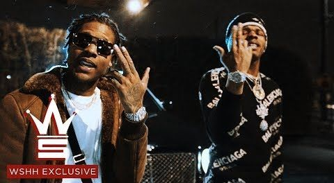Download Lil Durk & Lil Baby Project Baby MP3 Download