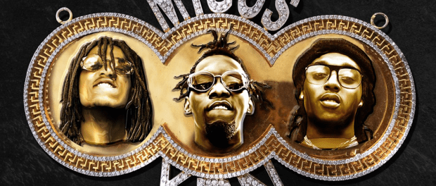 Download Migos Gangsta Rap MP3 Download