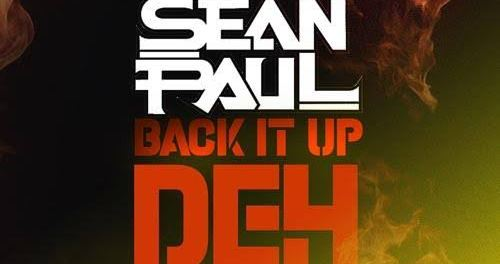 Download Sean Paul Back It up Deh Mp3 Download