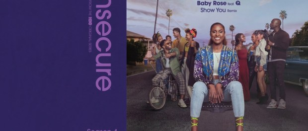 Download Baby Rose Show You (Remix) Ft Q MP3 Download