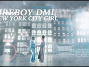 Download Fireboy DML New York City Girl Video MP4 Download