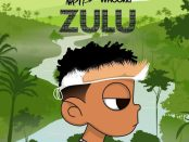 Download Nasty C Zulu ft DJ Whoo Kid Mixtape Mp3 Zip Download