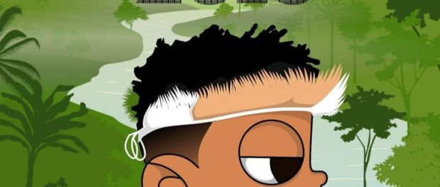 Download Nasty C Zulu ft DJ Whoo Kid Mixtape Mp3 Zip Download