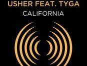 Download Usher California ft Tyga MP3 Download