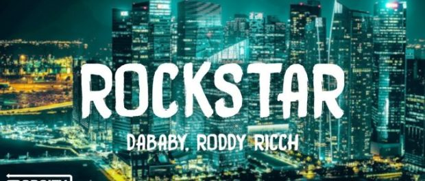 Download DaBaby Roddy Ricch Rockstar MP3 Download