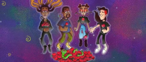 Download Ty Dolla Sign Ft Kanye West FKA twigs & Skrillex Ego Death Mp3 Download