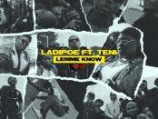Download LadiPoe ft Teni Lemme Know (Remix) MP3 Download