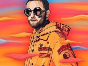 Download Mac Miller Amnesia ft Vince Staples Mp3 Download