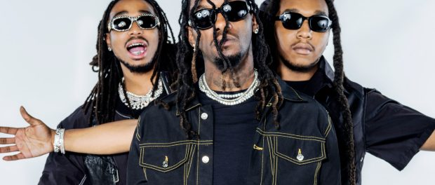 Download Migos ICE Baby MP3 Download