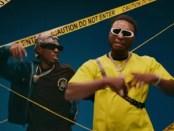 Download DJ Kaywise What Type Of Dance ft Naira Marley Mayorkun Zlatan Video MP4 Download