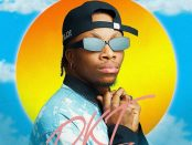Download Oxlade DKT (Dis Kind Thing) MP3 Download