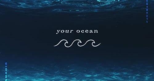 Download Tatiana Manaois Your Ocean MP3 Download