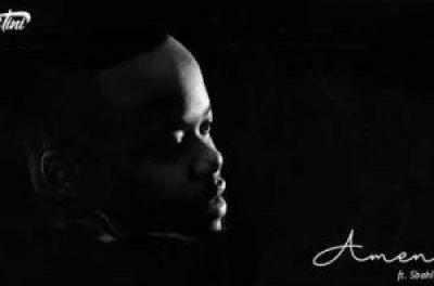 Download Kid Tini Ft Sbahle Amen MP3 Download