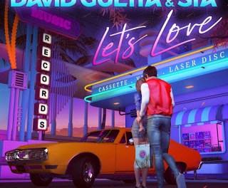 Download David Guetta & Sia Lets Love Mp3 Download