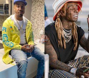 Download Benny The Butcher Ft Lil Wayne Live Forever MP3 DOWNLOAD