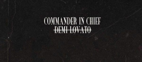 Download Demi Lovato Commander In Chief MP3 Download