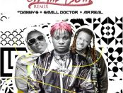 Download Danny S Ft Small Doctor Mr Real Off The Light Remix MP3 Download